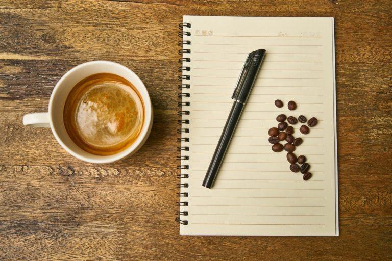 coffee, cup, beverage